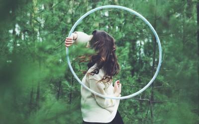 Der Kreis – Mein Raum – Mein Zentrum
